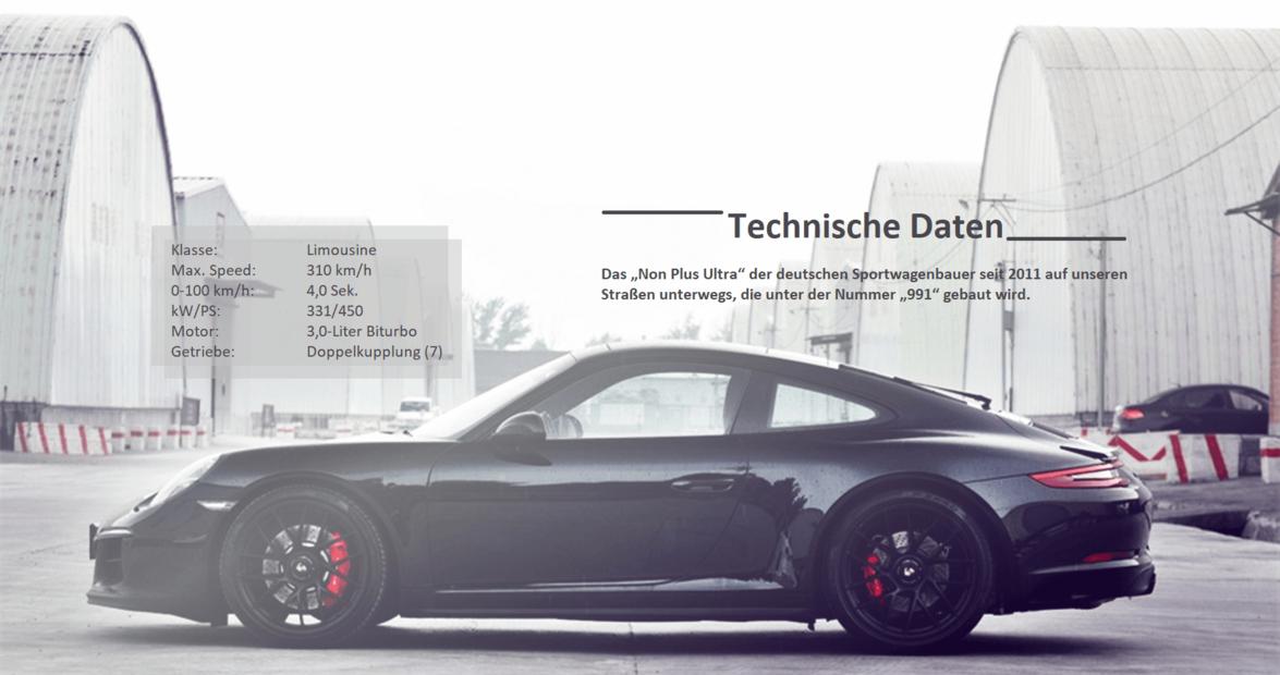 porsche 911 carrera 4 gts langzeitmiete leasing ab 6. Black Bedroom Furniture Sets. Home Design Ideas