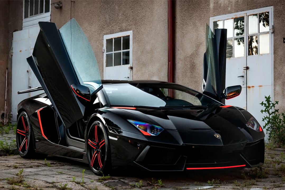 lamborghini langzeitmiete leasing ab 6 monate baron cars. Black Bedroom Furniture Sets. Home Design Ideas