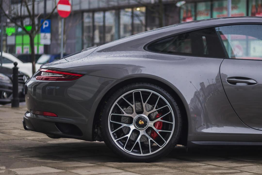 Porsche Macan Lease >> Porsche 911 long-term rental & leasing from 6 months ...